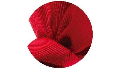 tiara lirio tita vermelho descricao